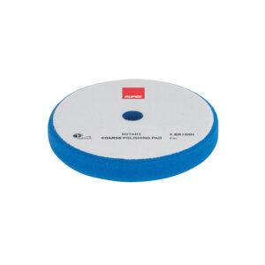 Polishing Pad Blue Coarse Microfiber Rotary