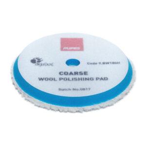 Polishing Pad Blue Coarse Wool