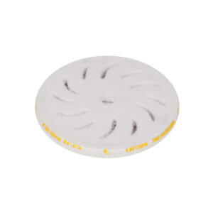 Polishing Pad Yellow Fine Microfiber
