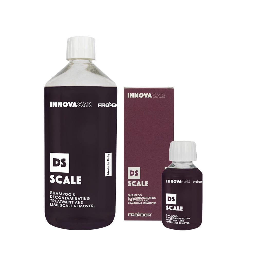 DS SCALE 100ML - 1000ML