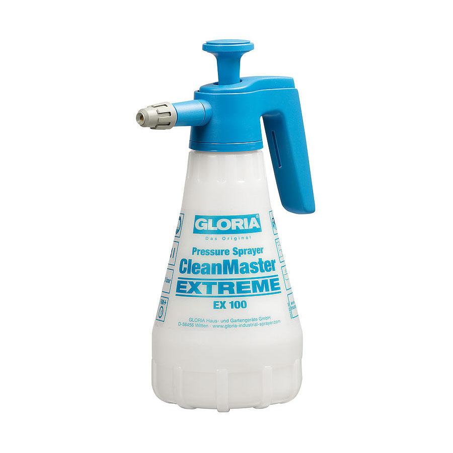 Gloria CleanMaster Extreme EX 100