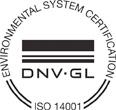 IPC Certification 14001