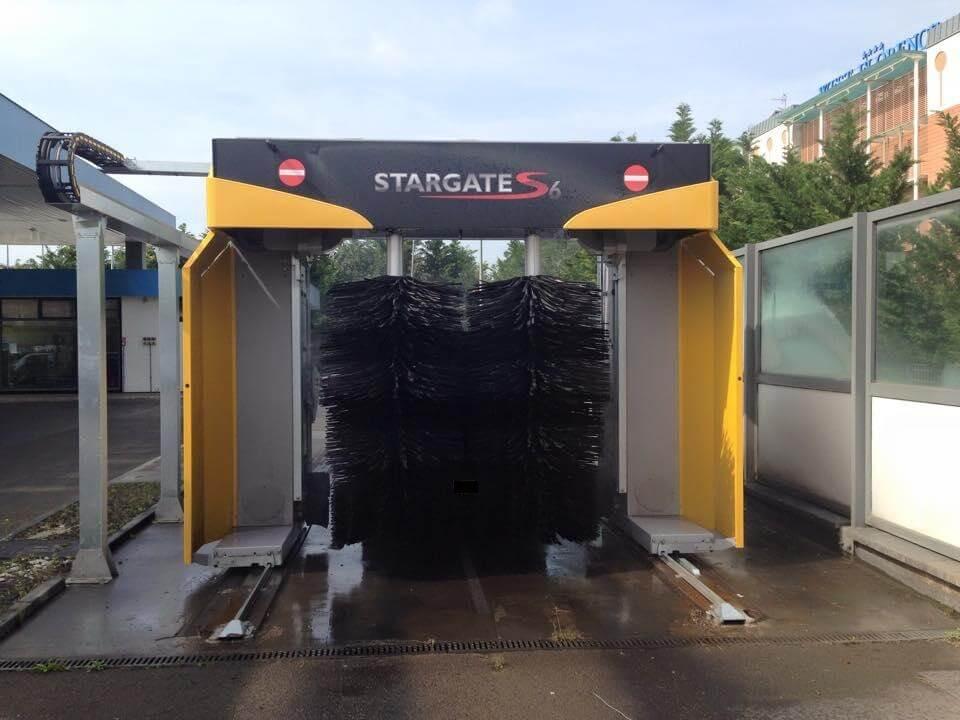 Stargate S6