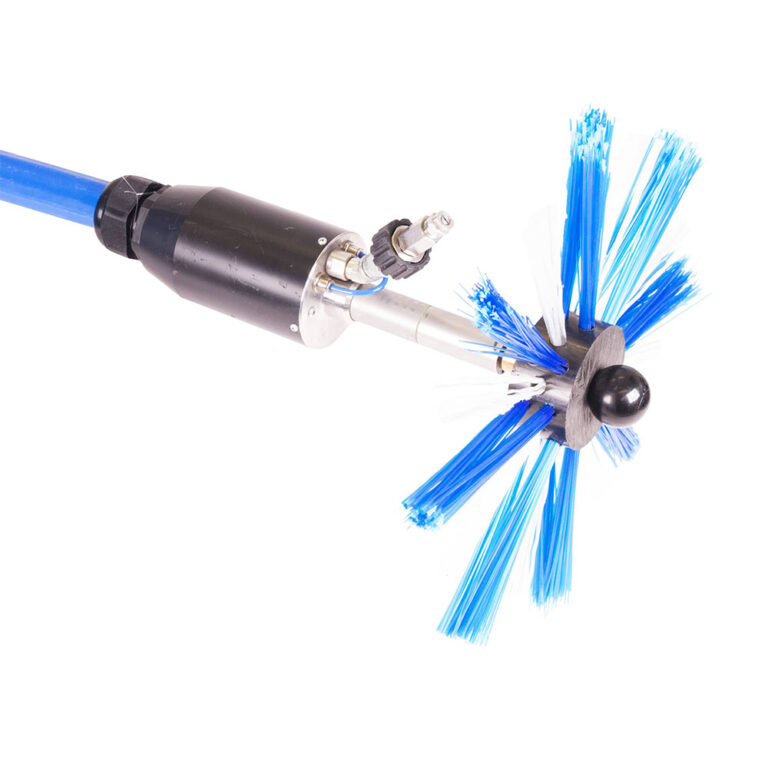 PDW-motor-foaming-nozzle