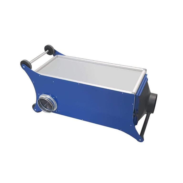 pressovac suction / filter unit SFU-10