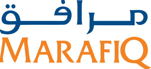 marafiq logo