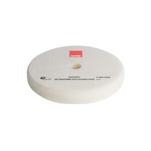 Polishing Pad White Ultra Fine Rotary