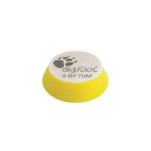 Polishing Pad Yellow Fine