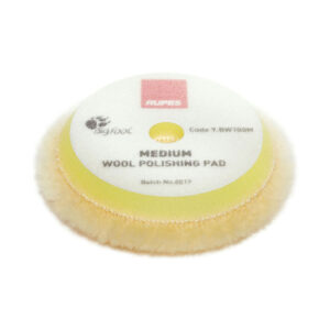 Polishing Pad Yellow Fine Fine Wool