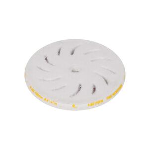 Polishing Pad Yellow Fine Microfiber