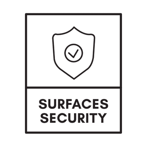 SP1 PREWASH Icon SurfaceSecurity