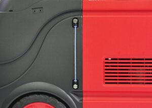 Diesel Steamer Optima XD