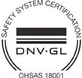 IPC Certification 18001