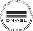 IPC Certification 9001