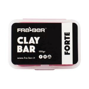 CLAY BAR FORTE