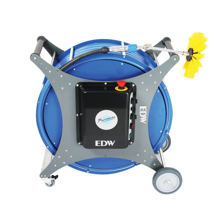 EDW Electric Duct Washers