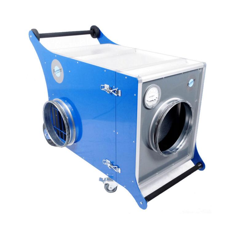 pressovac suction / filter unit SFU-50