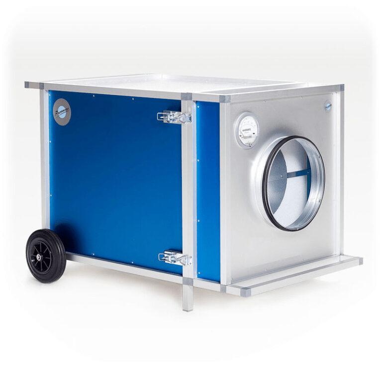 pressovac filter unit mini f-50