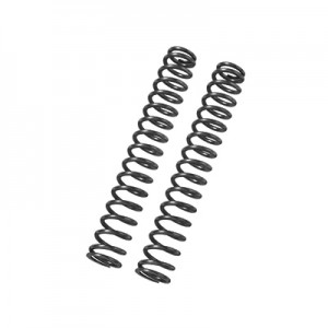 stainless steel AISI 316 springs