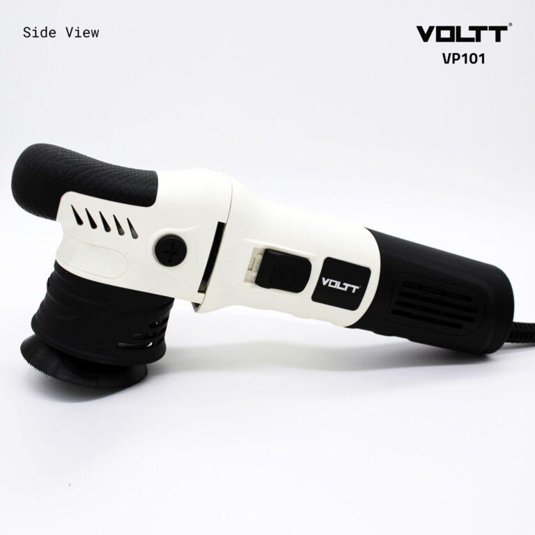 VOLTT Polisher VP101 side view