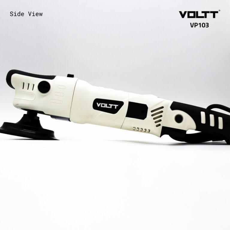 VOLTT Polisher VP103 side view