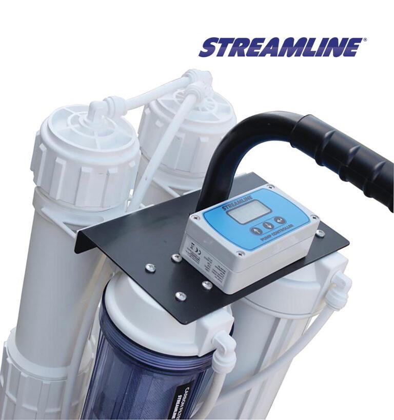 Streamline Mobi Midget FP-TR1200-02